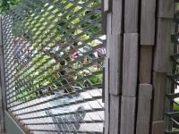 拉网铝板幕墙装饰