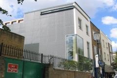 铝网装饰幕墙