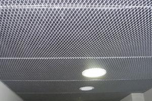 铝网吊顶-铝拉网板规格-铝拉网厂家