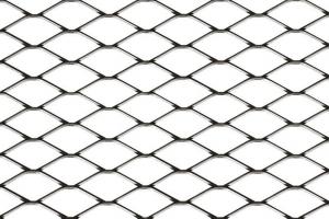 铝网吊顶-铝拉伸网吊顶-菱形铝网