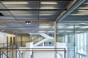 铝板网规格-拉网铝板吊顶-铝拉网板