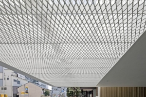 铝网拉伸网-铝扩张网-铝拉网