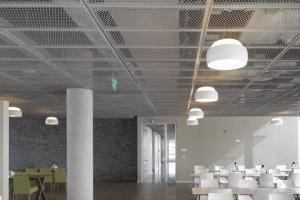 铝网-铝拉网吊顶-拉网铝板