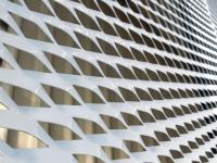 拉网铝板幕墙-铝拉网板厂家-铝板网价格
