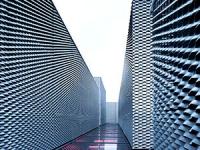 铝网拉伸网生产厂家-铝拉网板-铝板网