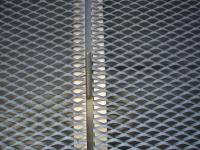 铝拉网幕墙-铝扩张网-铝拉网板幕墙