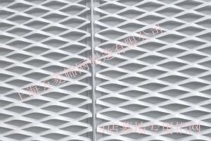 4s店铝拉网幕墙-铝拉网板规格-铝拉网安装方法