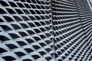 铝拉网-铝拉网板-铝拉网厂家