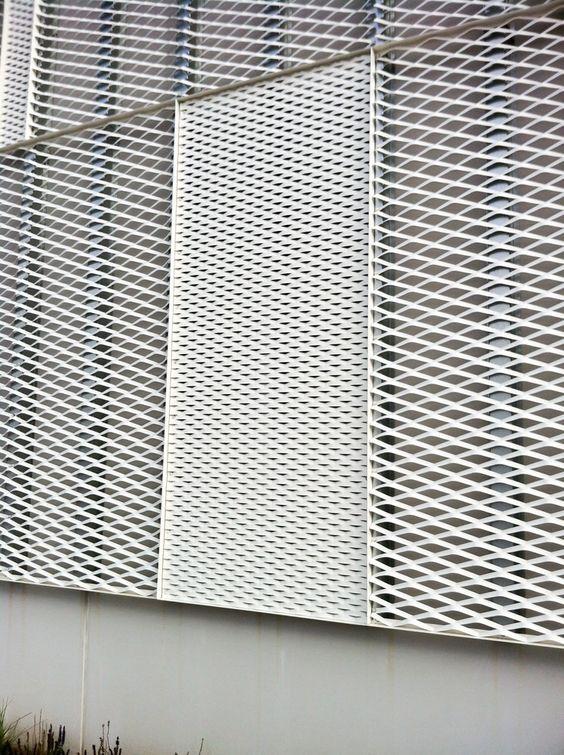 装饰幕墙铝网