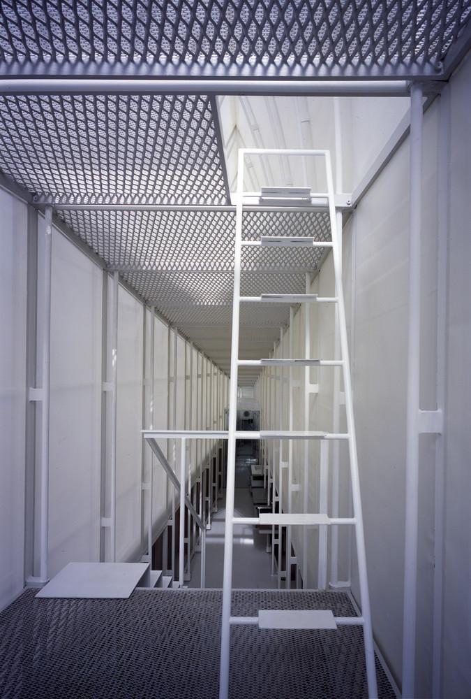 铝网拉伸钢吊顶