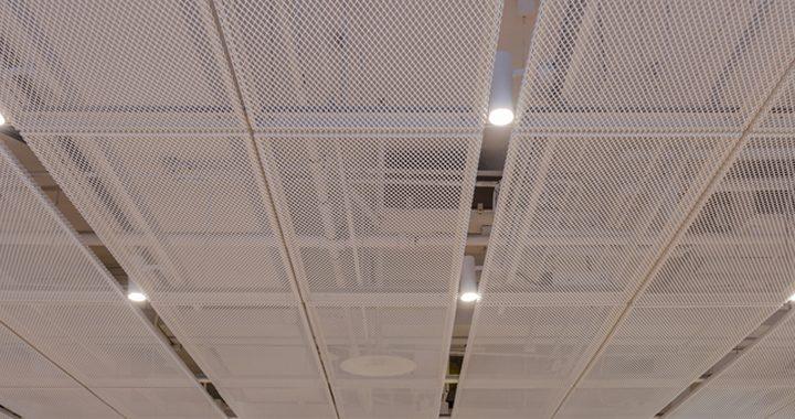 铝网拉伸网