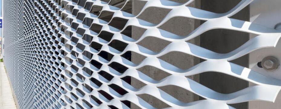 上海铝拉网板厂家