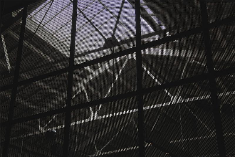 铝拉网板厂家