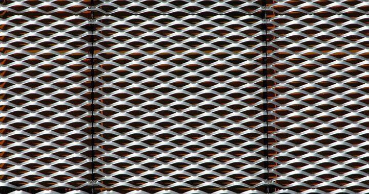 上海铝拉网